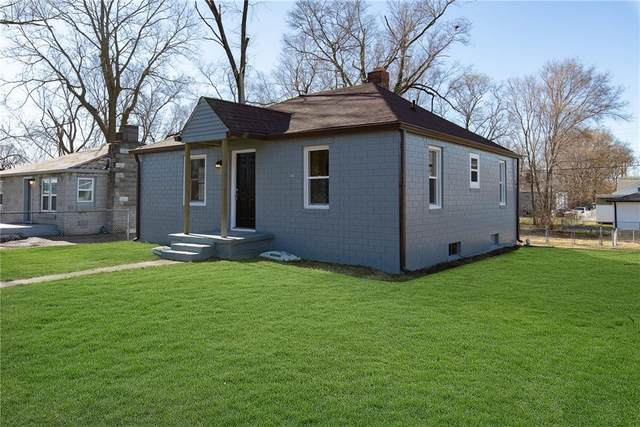 1528 S Centennial Street, Indianapolis, IN 46241 (MLS #21761111) :: Heard Real Estate Team   eXp Realty, LLC