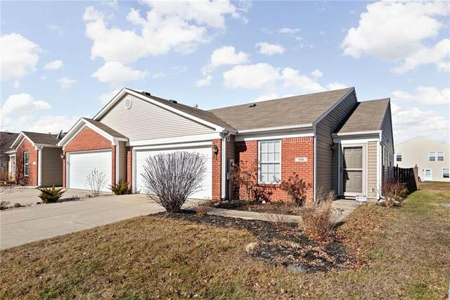 7906 Cork Bend Lane, Indianapolis, IN 46239 (MLS #21761197) :: Realty ONE Group Dream