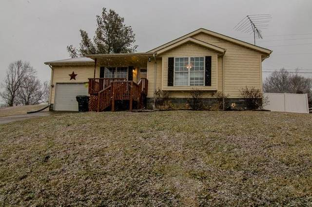 400 E Apache S, North Vernon, IN 47265 (MLS #21761246) :: Corbett & Company