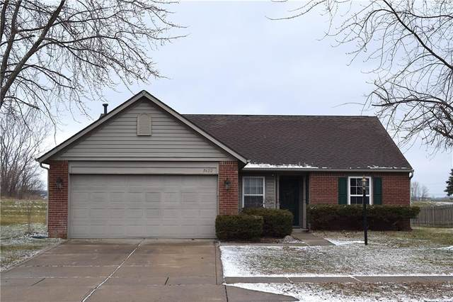 1622 Cold Spring Drive, Brownsburg, IN 46112 (MLS #21761252) :: The Evelo Team