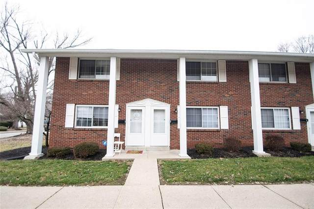 335 1st Avenue NW, Carmel, IN 46032 (MLS #21761269) :: AR/haus Group Realty