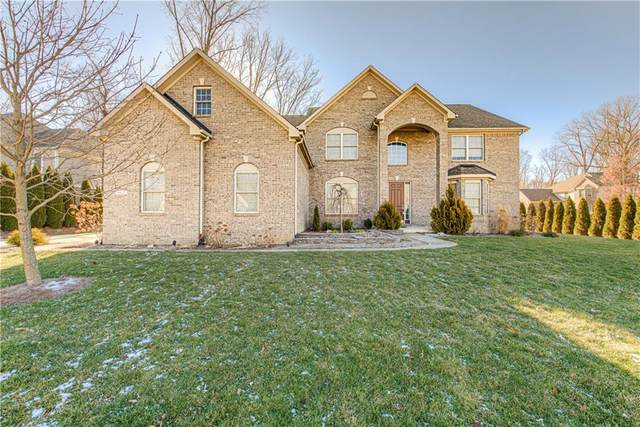 6623 May Apple Drive, Mccordsville, IN 46055 (MLS #21761274) :: The Evelo Team