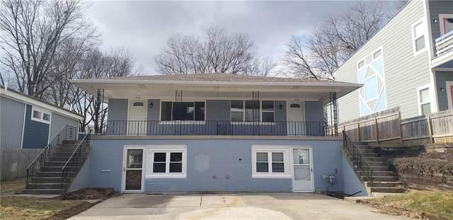 1328 Laurel Street, Indianapolis, IN 46203 (MLS #21761277) :: Dean Wagner Realtors