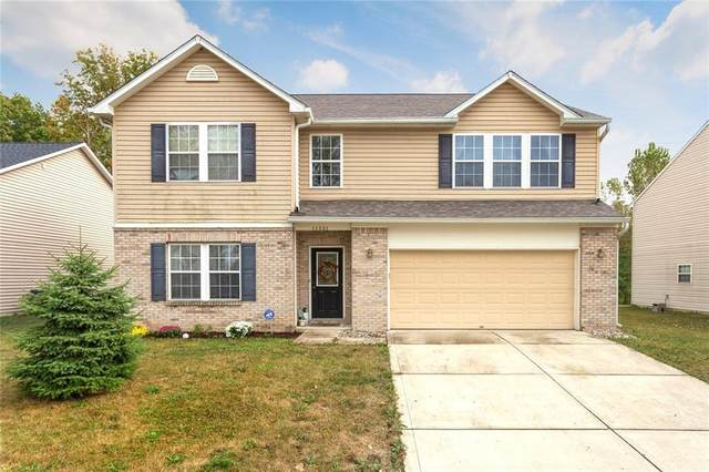 11331 High Timber Drive, Indianapolis, IN 46235 (MLS #21761281) :: Anthony Robinson & AMR Real Estate Group LLC