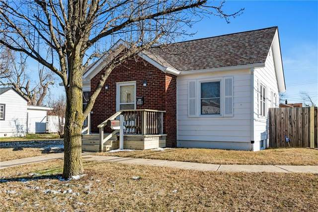 159 S 4th Avenue, Beech Grove, IN 46107 (MLS #21761321) :: Mike Price Realty Team - RE/MAX Centerstone