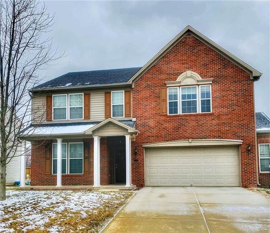 2735 Foxbriar Place, Indianapolis, IN 46203 (MLS #21761347) :: AR/haus Group Realty