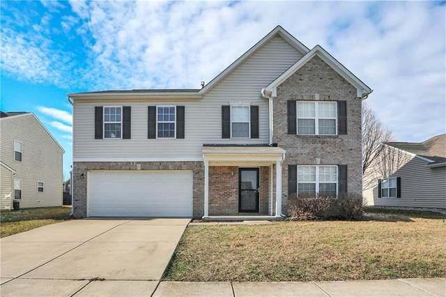 1020 Dahlgren Lane, Cicero, IN 46034 (MLS #21761390) :: Anthony Robinson & AMR Real Estate Group LLC