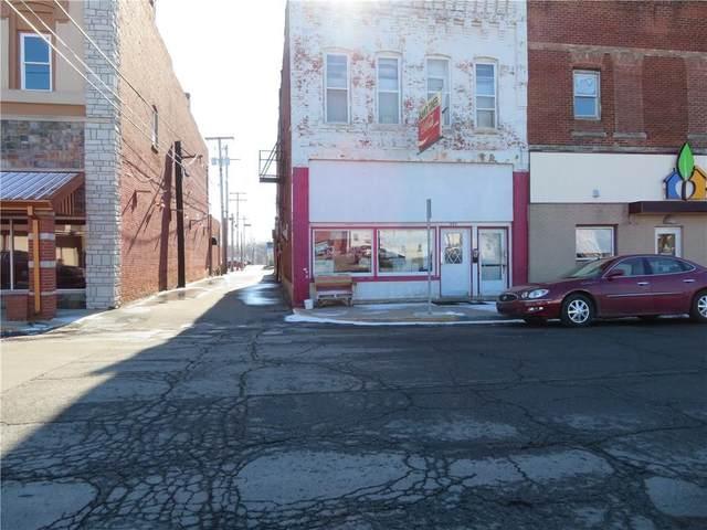 117 W Washington Street, Alexandria, IN 46001 (MLS #21761393) :: Ferris Property Group