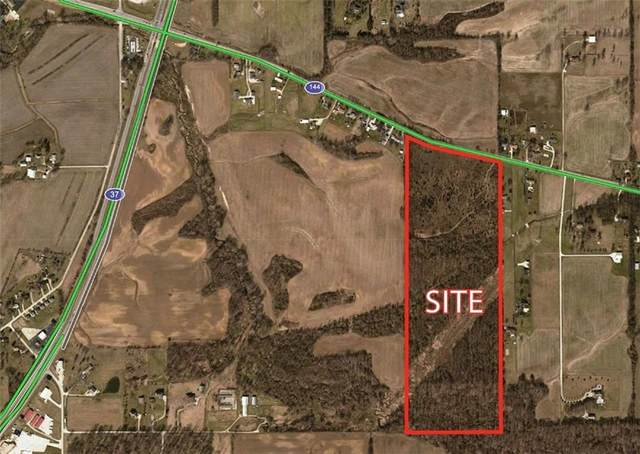 0 W County Road 144, Bargersville, IN 46106 (MLS #21761397) :: The Indy Property Source