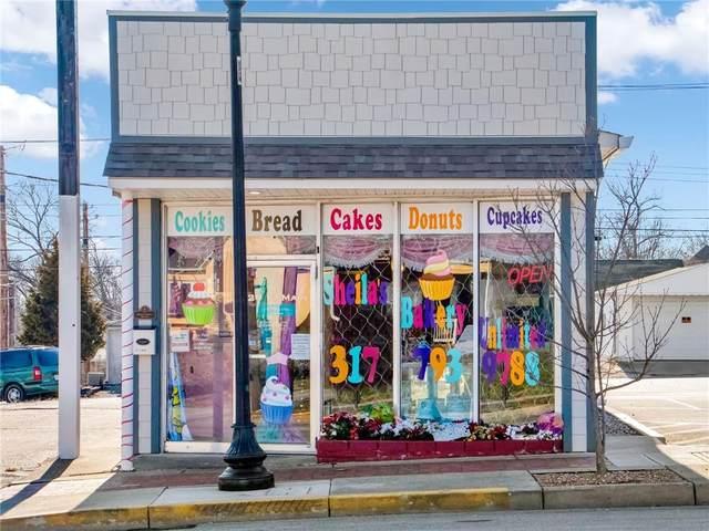 29 E Main Street, Mooresville, IN 46158 (MLS #21761402) :: Corbett & Company