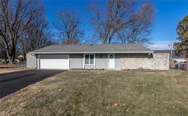 8268 Northbrook Court, Indianapolis, IN 46260 (MLS #21761430) :: Realty ONE Group Dream