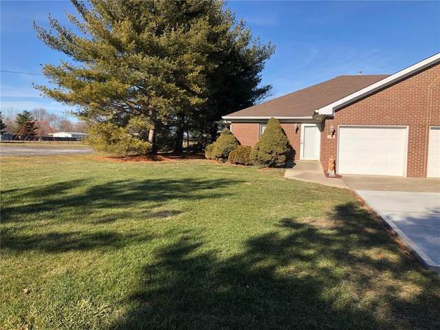 11756 Civic Circle, Mooresville, IN 46158 (MLS #21761467) :: AR/haus Group Realty