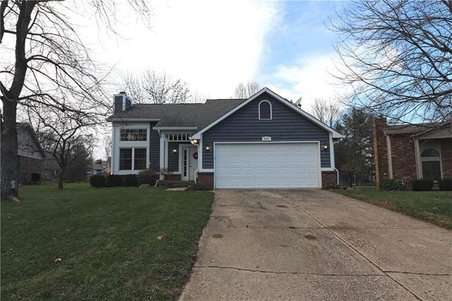 8650 Count Turf Court, Indianapolis, IN 46217 (MLS #21761482) :: Heard Real Estate Team | eXp Realty, LLC