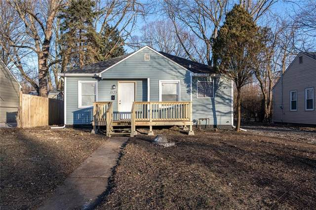 3125 Eastern Avenue, Indianapolis, IN 46218 (MLS #21762708) :: Realty ONE Group Dream