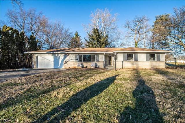 5320 Kilmer Lane, Indianapolis, IN 46250 (MLS #21762715) :: Realty ONE Group Dream