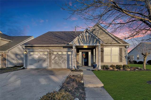 10281 Cheswick Lane, Fishers, IN 46037 (MLS #21762723) :: AR/haus Group Realty