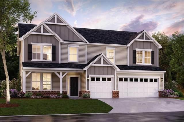 4037 Carnegie Lane, Zionsville, IN 46077 (MLS #21762780) :: Richwine Elite Group