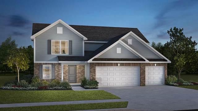 965 N Mesa Lane, Bargersville, IN 46106 (MLS #21762805) :: Realty ONE Group Dream