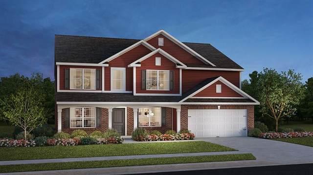 972 N Mesa Lane, Bargersville, IN 46106 (MLS #21762841) :: Realty ONE Group Dream