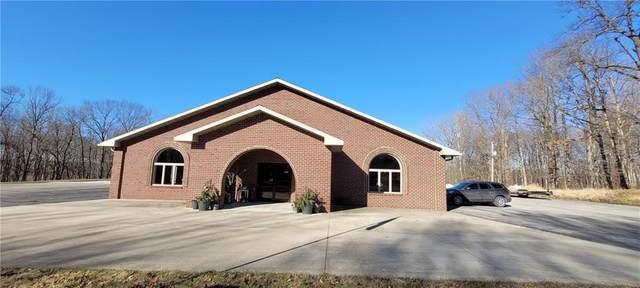 450 E Division Road, Veedersburg, IN 47987 (MLS #21762848) :: Heard Real Estate Team   eXp Realty, LLC