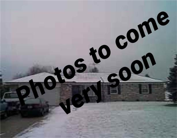 4343 W Fairview Road, Greenwood, IN 46142 (MLS #21762898) :: Realty ONE Group Dream