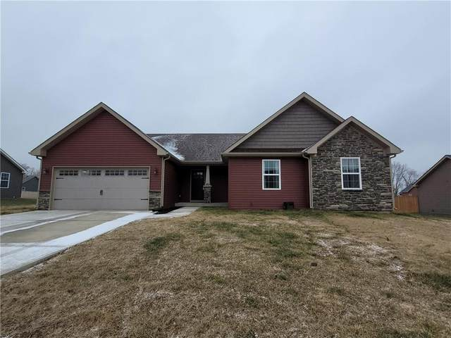 169 Diamond Lane, Crawfordsville, IN 47933 (MLS #21762950) :: Mike Price Realty Team - RE/MAX Centerstone