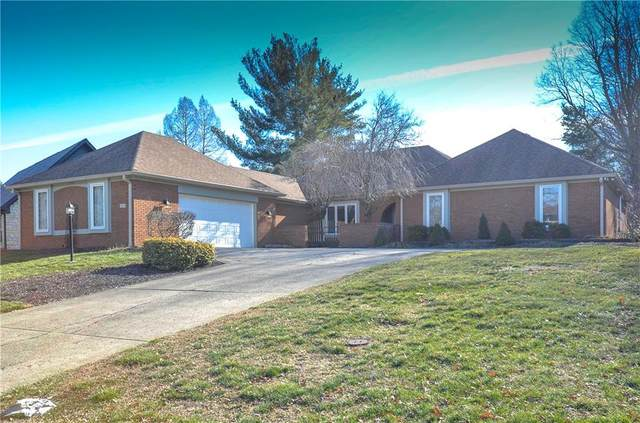 1509 Friendship Drive, Indianapolis, IN 46217 (MLS #21763014) :: Heard Real Estate Team | eXp Realty, LLC