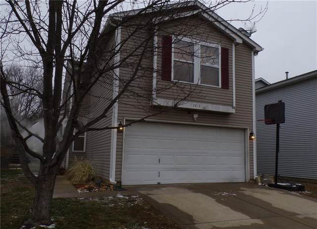 2812 Redland Lane, Indianapolis, IN 46217 (MLS #21763016) :: Realty ONE Group Dream