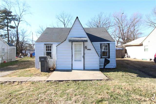 1218 S Chester Avenue, Indianapolis, IN 46203 (MLS #21763039) :: Realty ONE Group Dream