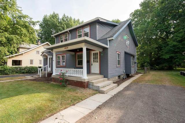 5019 Winthrop Avenue, Indianapolis, IN 46205 (MLS #21763054) :: Realty ONE Group Dream