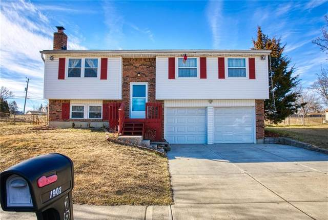 7902 Lacy Drive, Indianapolis, IN 46227 (MLS #21763063) :: Mike Price Realty Team - RE/MAX Centerstone