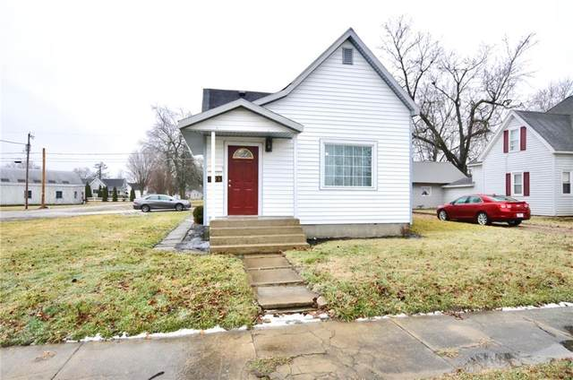 1923 S F Street, Elwood, IN 46036 (MLS #21763084) :: Mike Price Realty Team - RE/MAX Centerstone