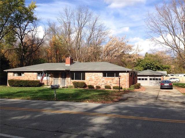 640-642 E 91ST Street, Indianapolis, IN 46240 (MLS #21763117) :: AR/haus Group Realty