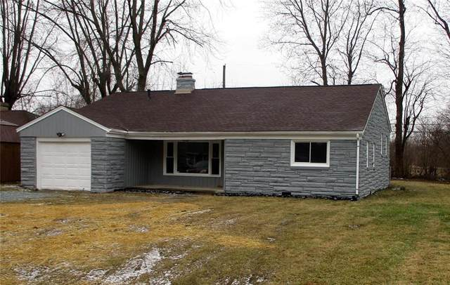 1713 Costello Drive, Anderson, IN 46011 (MLS #21763157) :: Heard Real Estate Team | eXp Realty, LLC