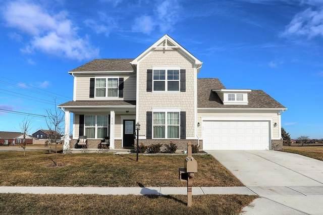 4776 Fennel Drive, Pittsboro, IN 46167 (MLS #21763166) :: Heard Real Estate Team | eXp Realty, LLC