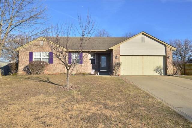 683 Clydesdale Lane, Bargersville, IN 46106 (MLS #21763181) :: Corbett & Company