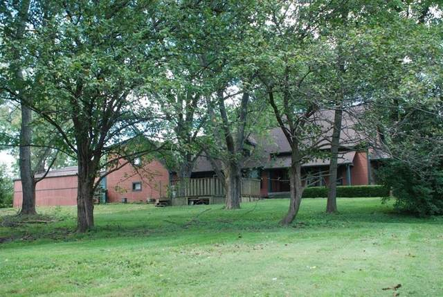 9222 Ditch Road, Indianapolis, IN 46260 (MLS #21763264) :: RE/MAX Legacy
