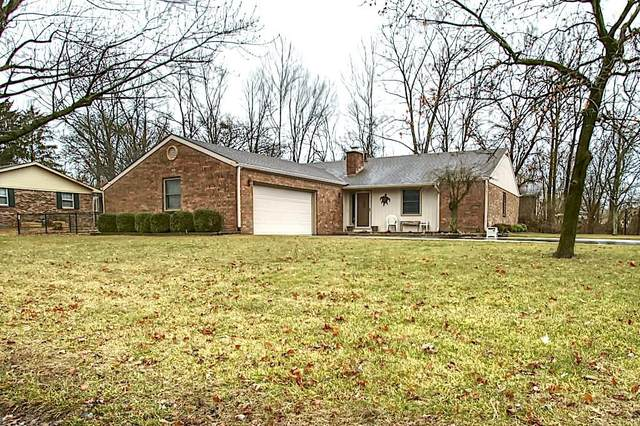 8225 S East Street, Indianapolis, IN 46227 (MLS #21763266) :: Mike Price Realty Team - RE/MAX Centerstone