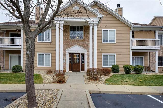 6511 Jade Stream Court #208, Indianapolis, IN 46237 (MLS #21763416) :: Dean Wagner Realtors