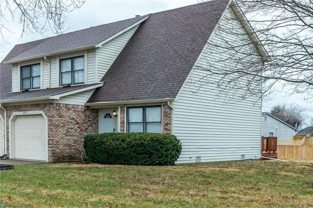 1234 Sherman Drive, Greenwood, IN 46143 (MLS #21763430) :: Ferris Property Group