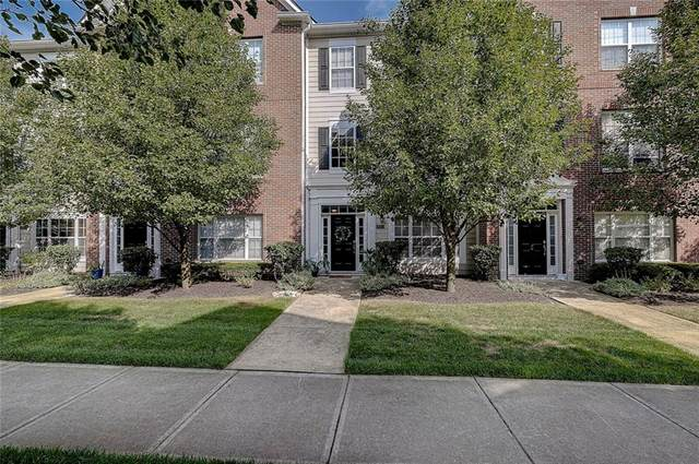 8225 Katrina Way, Fishers, IN 46038 (MLS #21763519) :: Mike Price Realty Team - RE/MAX Centerstone