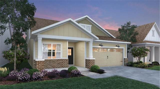19698 Sumrall Place, Westfield, IN 46074 (MLS #21763563) :: The Indy Property Source