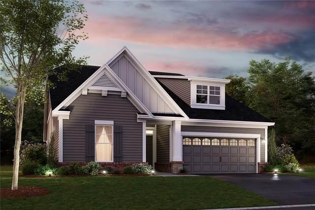 11657 Platt Street, Noblesville, IN 46060 (MLS #21763781) :: Ferris Property Group
