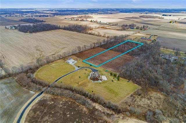 0 S 150 W, Pendleton, IN 46064 (MLS #21763837) :: Mike Price Realty Team - RE/MAX Centerstone