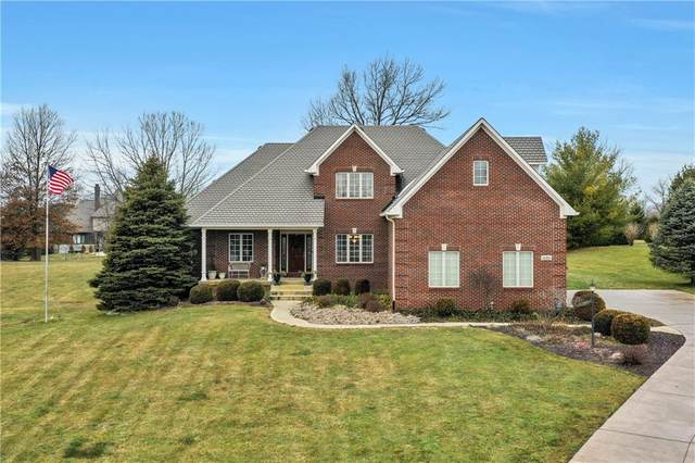 Westfield, IN 46062 :: Mike Price Realty Team - RE/MAX Centerstone