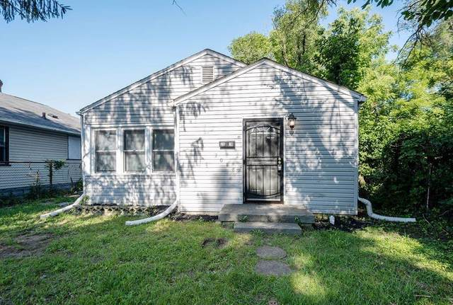 2018 N Dearborn Street, Indianapolis, IN 46218 (MLS #21764028) :: Heard Real Estate Team | eXp Realty, LLC