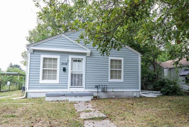3738 Baltimore Avenue, Indianapolis, IN 46218 (MLS #21764056) :: RE/MAX Legacy