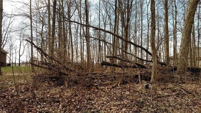 00 Beechwood Trail, Morristown, IN 46161 (MLS #21764075) :: Dean Wagner Realtors