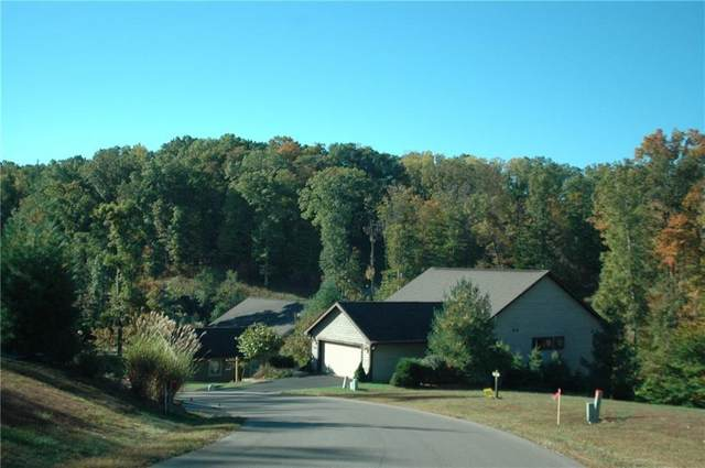 120 Pine Hills Drive, Nashville, IN 47448 (MLS #21764166) :: Mike Price Realty Team - RE/MAX Centerstone