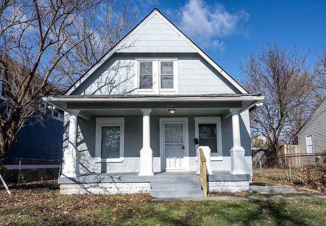 2656 Brookside Avenue, Indianapolis, IN 46218 (MLS #21764183) :: The Indy Property Source